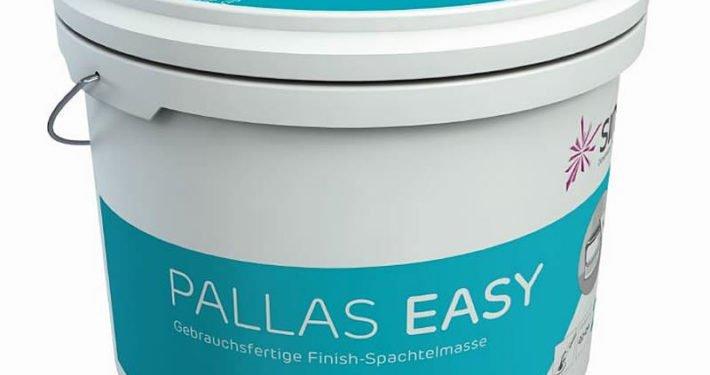 Pallas easy Eimer