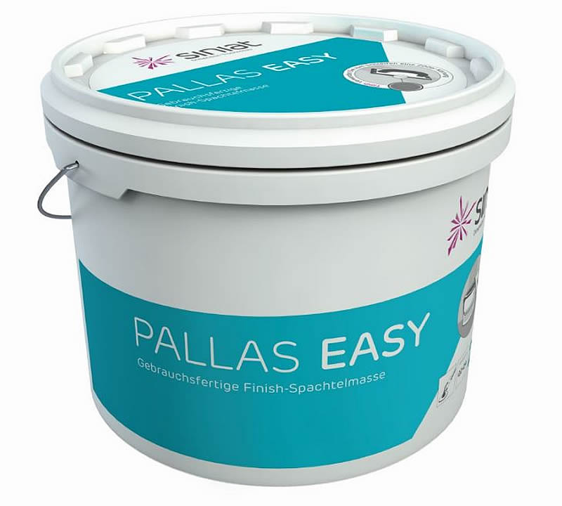 Pallas easy Eimer