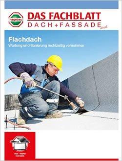 Fachblatt Dach und Fassade Ausgabe 03.2016