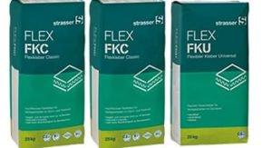 strasser Flex FKC, Flex FKU