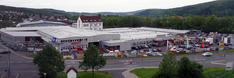 Karl Heinz Herbst Bedachungs- und Baustoffhandel GmbH