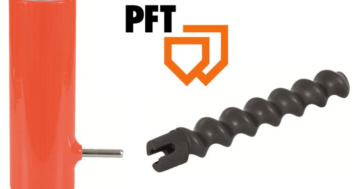 PFT Rotor Stator